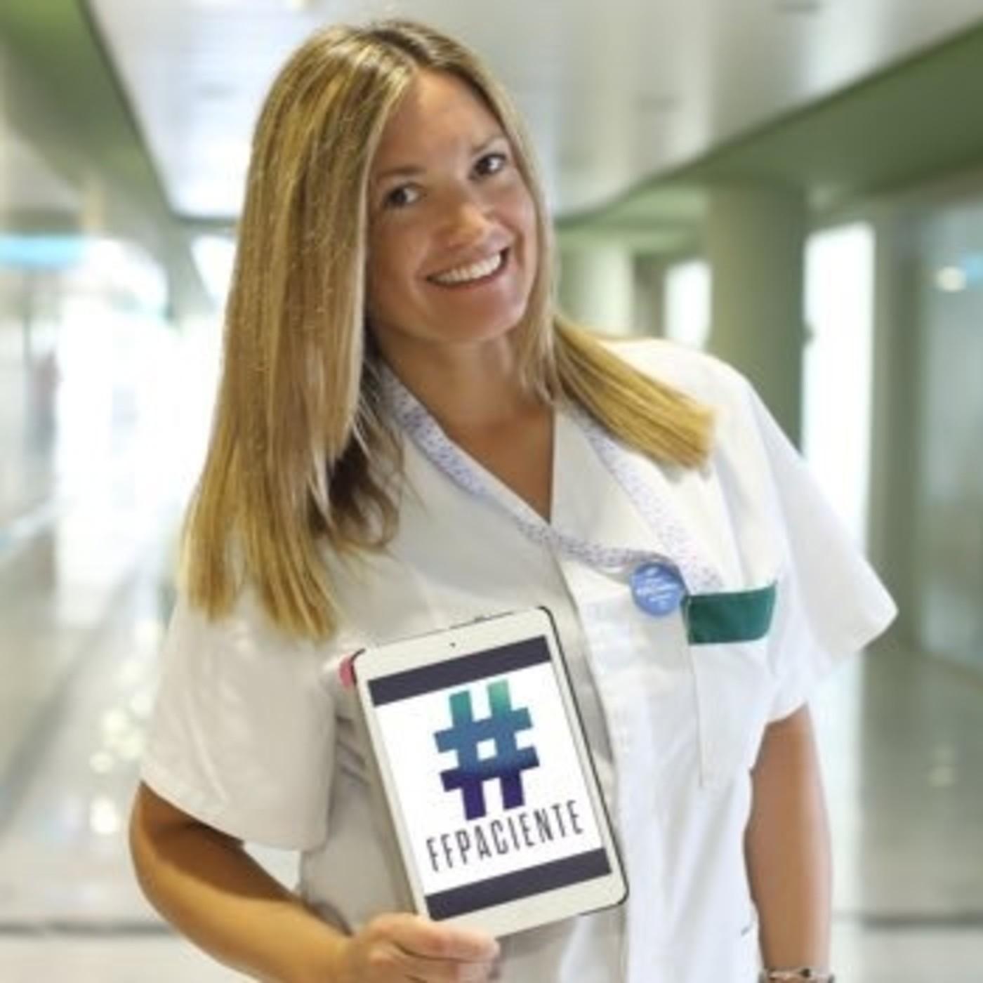 La @DUEdevocacion, Teresa Pérez, participará en las IV Jornadas sobre Conocimiento Enfermero